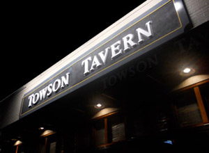 May Happenings at The Tavern
