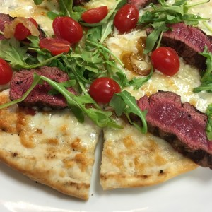 Filet Flatbread