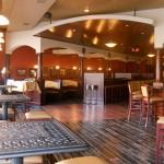 Inside Towson Tavern