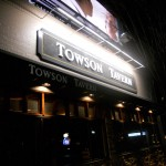 Towson Tavern Nightlife