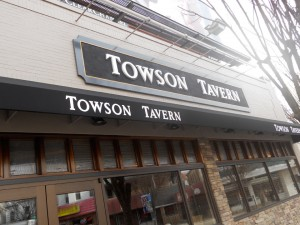 New Upscale Towson Establishment Open for Business